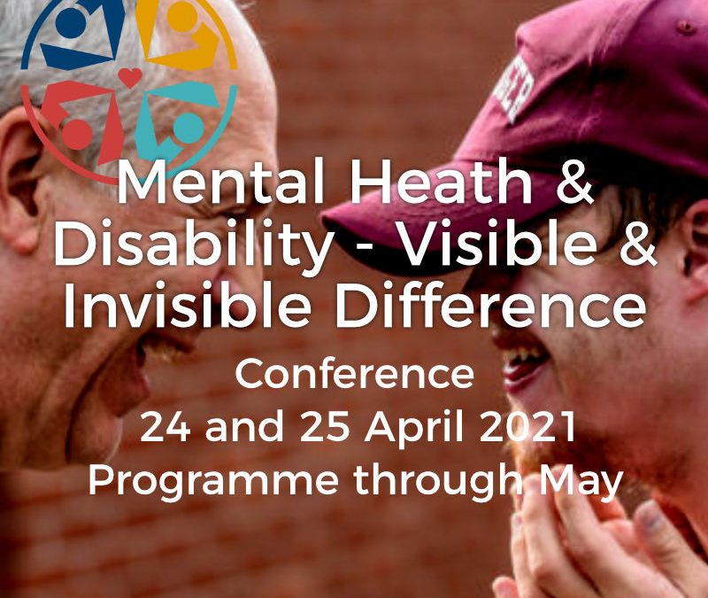 Mental Health and Disability – Visible and Invisible Difference
