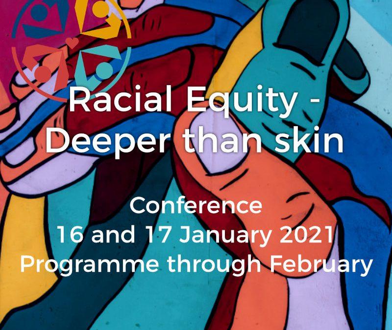 Racial Equity – Deeper Than Skin